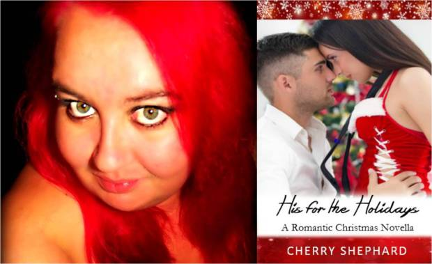 AusRomToday Cherry Shepherd