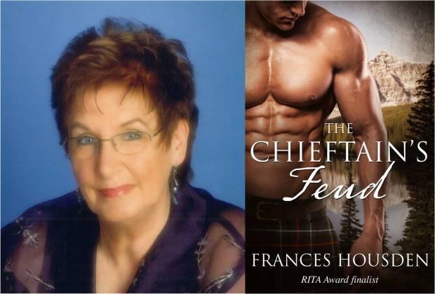 AusRomToday Frances Housden