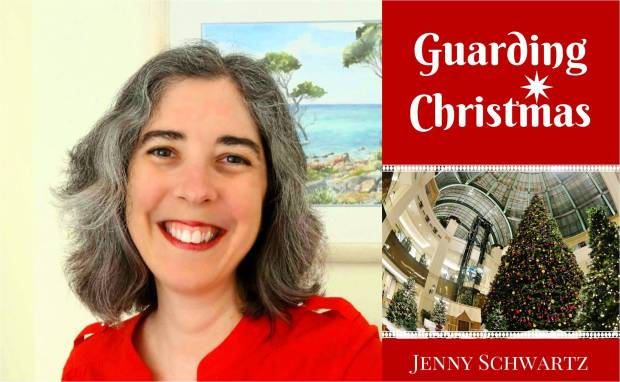 AusRomToday Jenny Schwartz