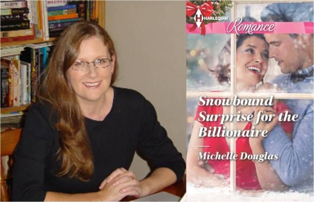 AusRomToday Michelle Douglas