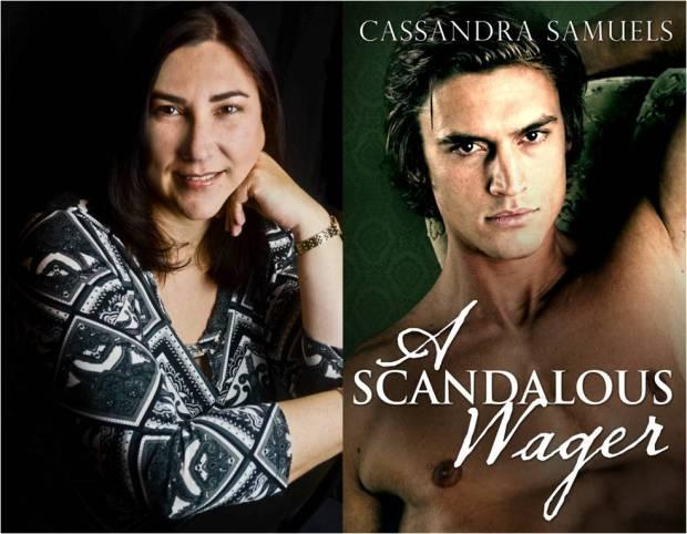 Cass Samuels