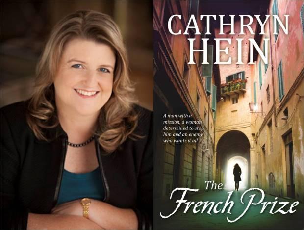 Cathryn Hein