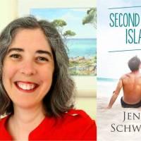 AUSSIE MONTH: Jenny Schwartz