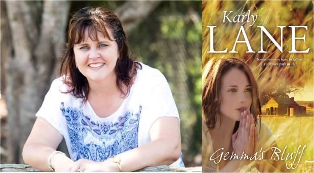 Karly Lane