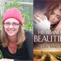 AUSSIE MONTH: Lily Malone