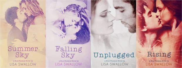 Lisa Swallow