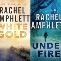 AUSSIE MONTH: Rachel Amphlett