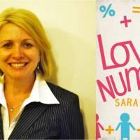 AUSSIE MONTH: Sara Donovan