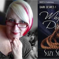 AUSSIE MONTH: Suzy Shearer