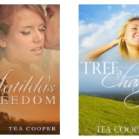 AUSSIE MONTH: Tea Cooper