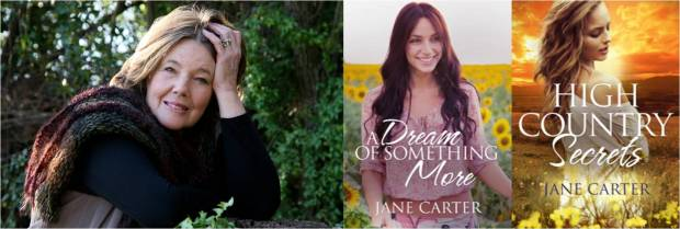 AusRomToday Jane Carter