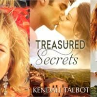 AUSSIE MONTH: Kendall Talbot