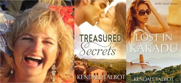 Kendall Talbot