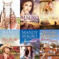 AUSSIE MONTH: Mandy Magro