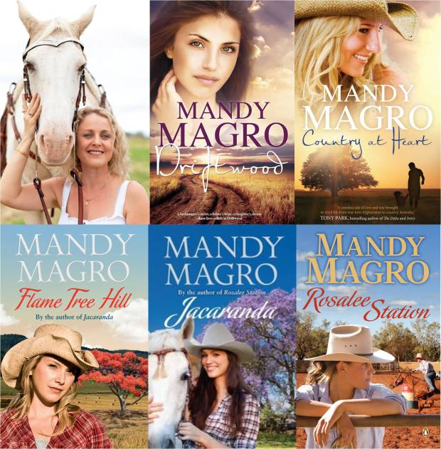 Mandy Magro