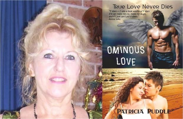 Patricia Puddle