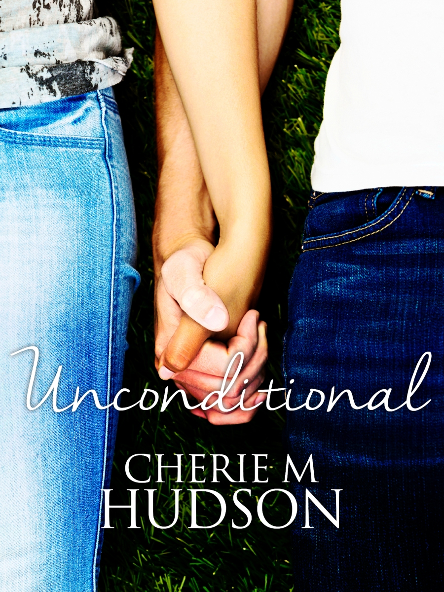 FRIDAY FREEBIE: Cherie M Hudson