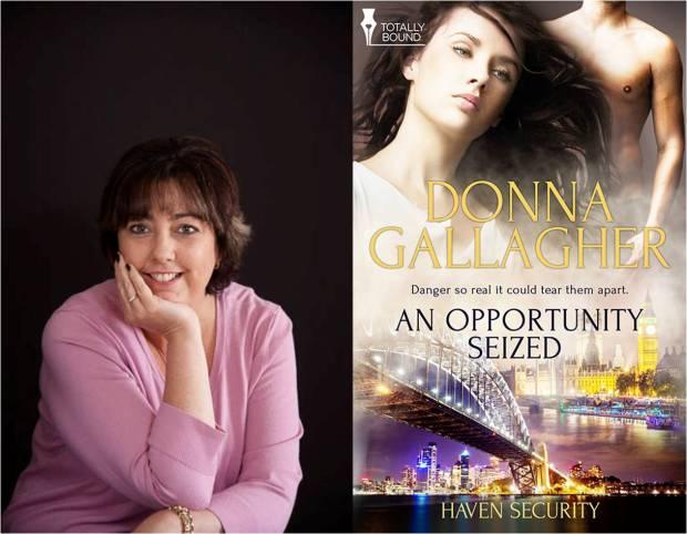 Donna Gallagher #2