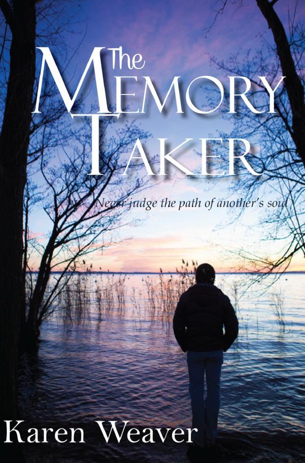 Memory Taker cover image