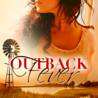 COVER REVEAL: Suzanne Brandyn's 'Outback Fever'