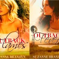 AUTHOR SPOTLIGHT: Suzanne Brandyn