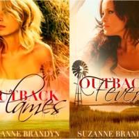 AUTHOR SPOTLIGHT: Suzanne Brandyn