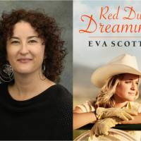 AUTHOR SPOTLIGHT: Eva Scott