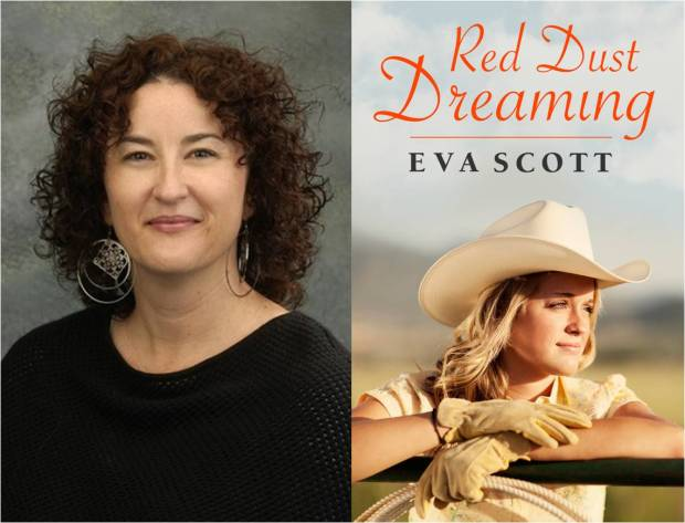 Eva Scott