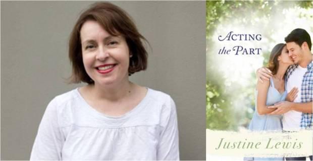 Justine Lewis