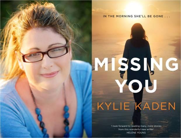 Kylie Kaden