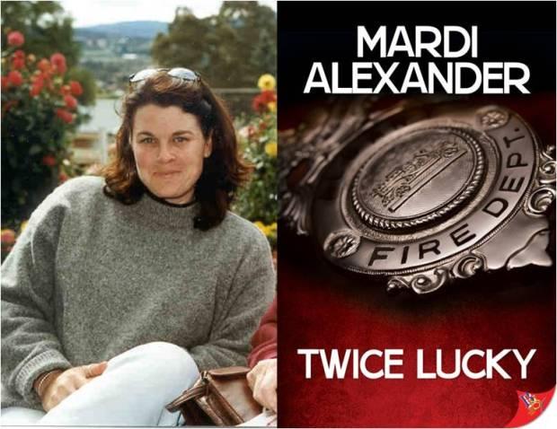 Mardi Alexander