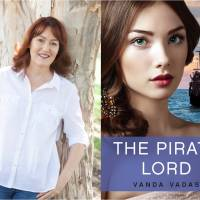 FRIDAY FREEBIE: Vanda Vadas' 'The Pirate Lord'