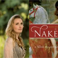 REVIEW: Naked: A Novel of Lady Godiva