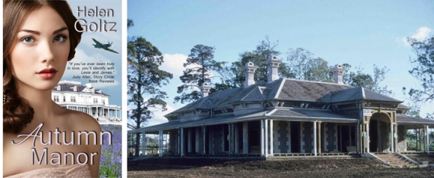 Photo: Smithfield Homestead, Toowoomba, 1974. Slide by Allan Webb, Collection of the Centre for the Government of Queensland, http://www.qhatlas.com.au/photograph/smithfield-homestead-toowoomba-1974 3/1/2015