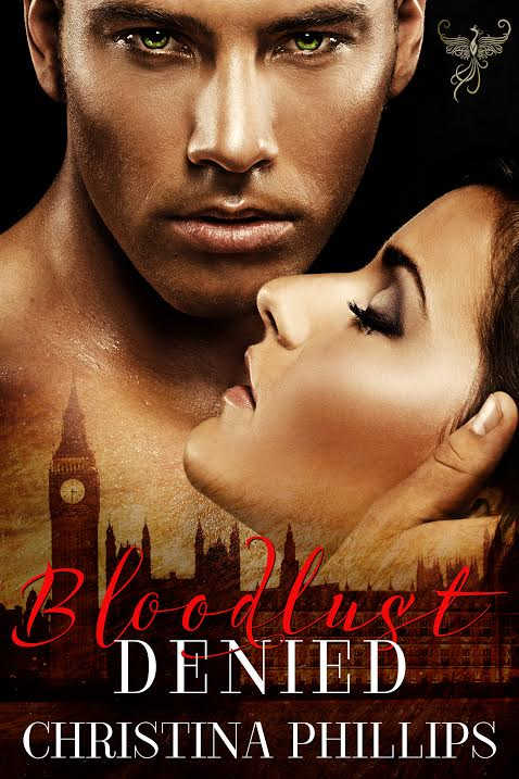 BLOODLUST Cover