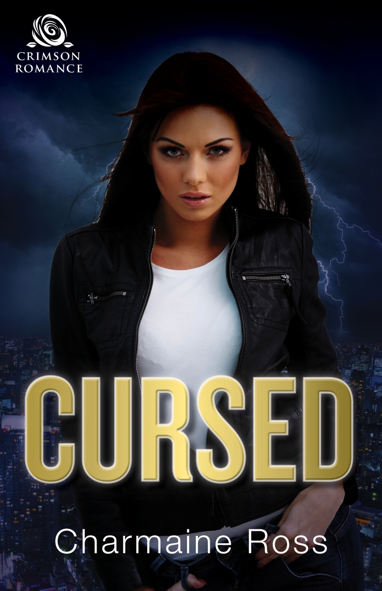 FRIDAY FREEBIE: Charmaine Ross' 'Cursed'