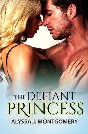 The Definat Princess