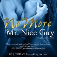 REVIEW: Amy Andrews 'No More Mr Nice Guy'