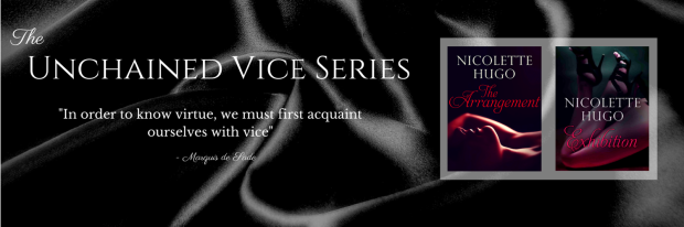 Unchained Vice Series