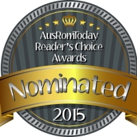 2015 Reader's Choice Awards