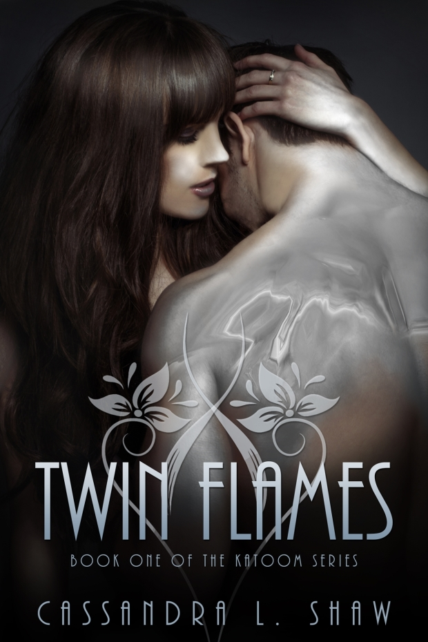 Ebook - Twin Flames 1200x1800 version