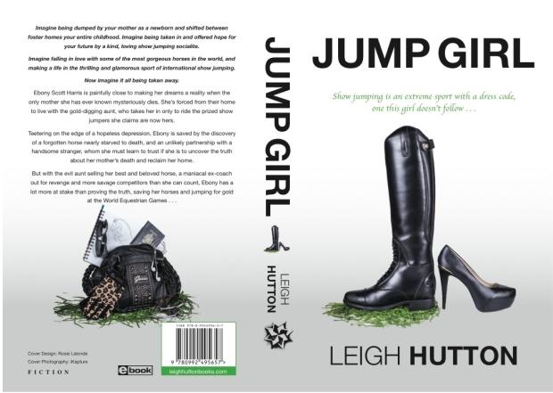 JUMP-GIRL