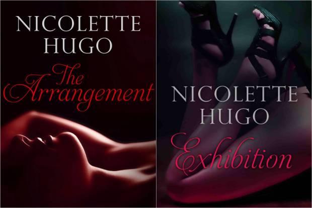 Nicolette Hugo