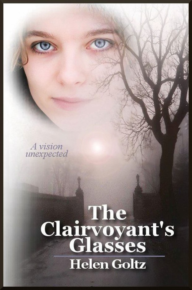 The Clairvoyant's Glasses_med res