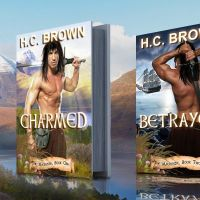 FRIDAY FREEBIE: H.C. Brown's 'Charmed'