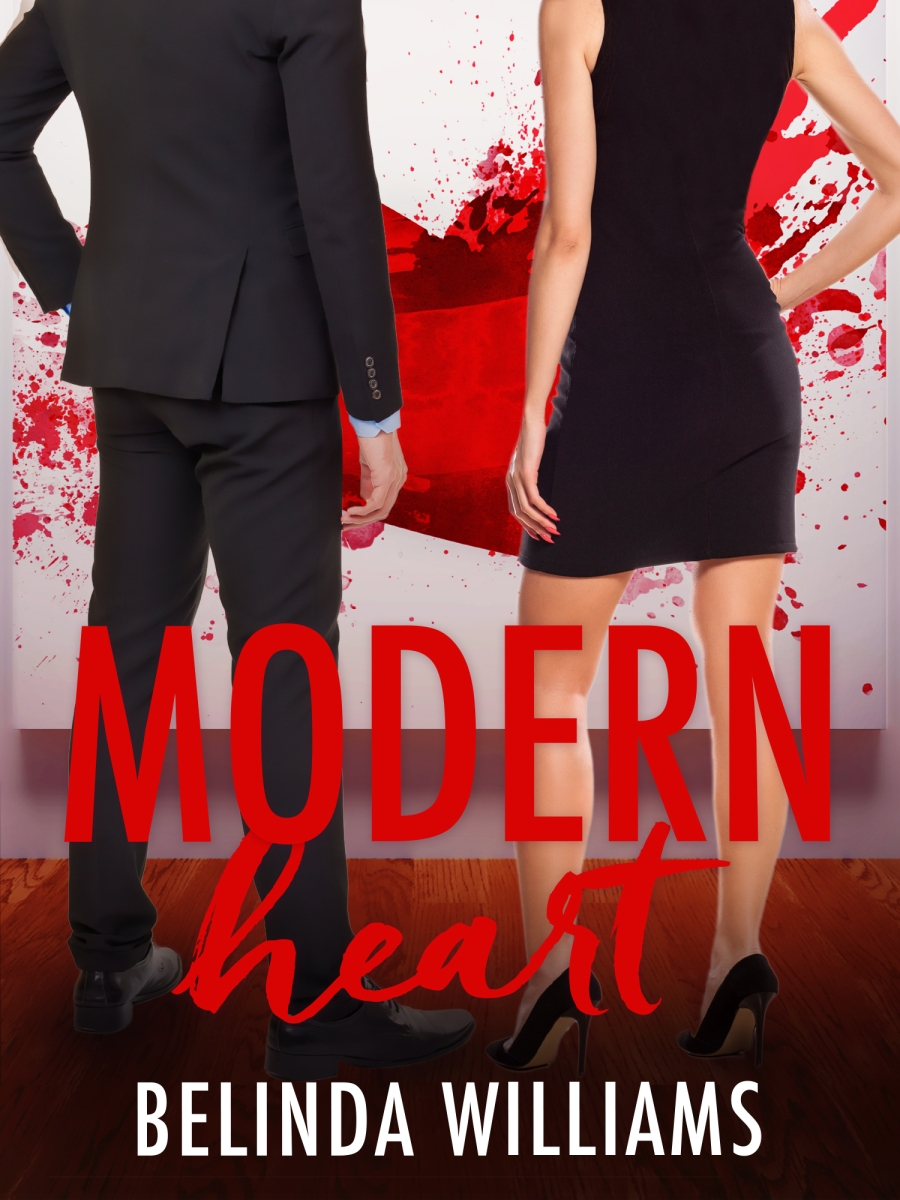 FLASH GIVEAWAY: Belinda Williams' 'Modern Heart'