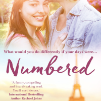 REVIEW: 'Numbered' by Amy Andrews and Ros Baxter