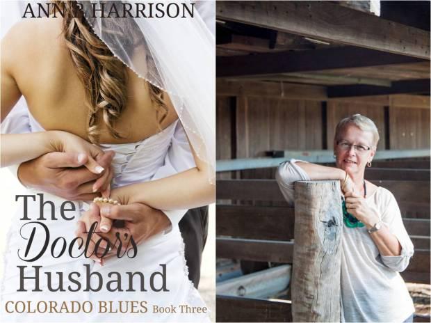 Ann B Harrison