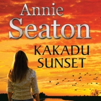 AUSSIE MONTH with Annie Seaton