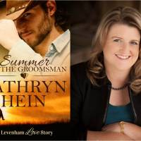 AUSSIE MONTH with Cathryn Hein
